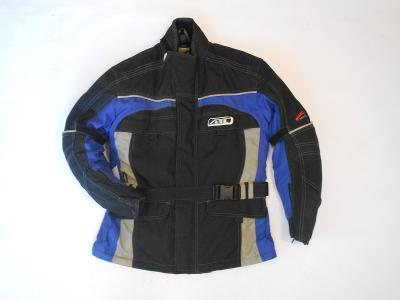 Textilní bunda GERICKE vel. S- reflex