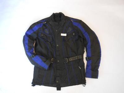 Textilní bunda ROLEFF vel. L- chrániče