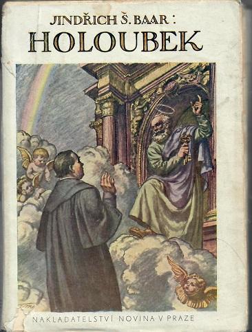 Holoubek - Baar