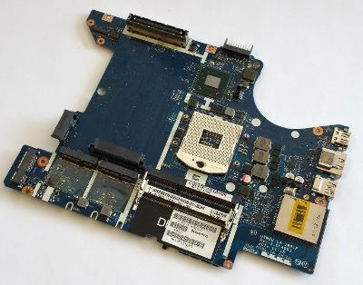 Základní deska LA-7901P z Dell Latitude E5430
