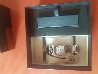 dámské hodinky Roamer sapphire Swiss made, nové, v orig. balení