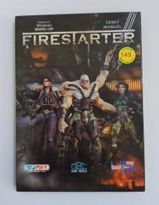 PC hra Firestarter