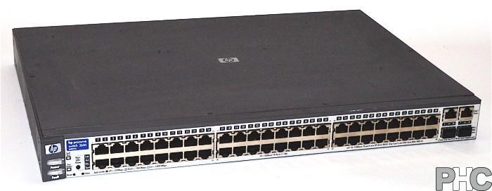 Switch HP 2650