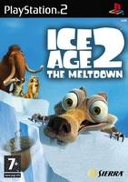 ***** Ice age 2 the meltdown ***** (PS2)
