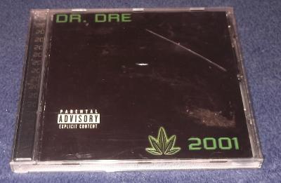 CD Dr. Dre - 2001