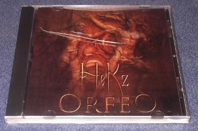 CD Hekz - Orfeo