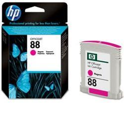 HP C9387AE - originální inkoustová catridge HP 88 - propadlá záruka