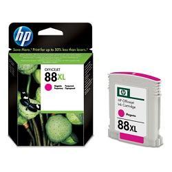 HP C9392A - originální náplň magenta HP 88XL - propadlá záruka