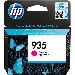 HP C2P21AE - originální HP 935 purpurová - propadlá záruka