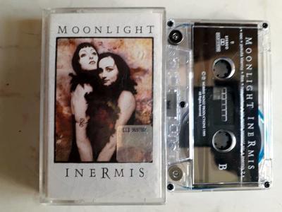 MOONLIGHT -  Inermis - Original MC