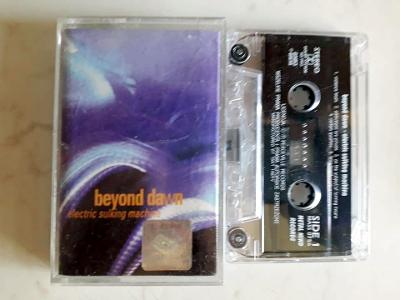 BEYOND DAWN - Electric Sulking Machine - Original MC
