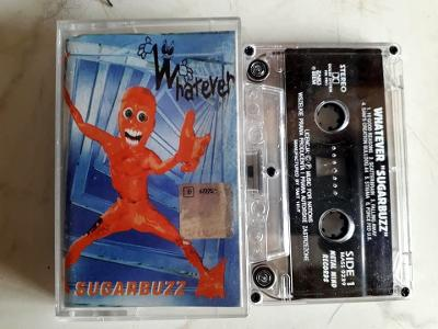 WHATEVER – Sugarbuzz - Original MC