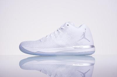 Basketbalové boty NIKE Air Jordan XXXI Low - vel.42 ef55cad809
