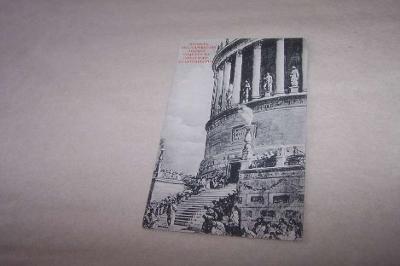 ITÁLIE ROME ŘÍM /pd9/