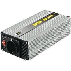 Sinusový měnič napětí DC/AC E-ast z 24V na 230V 600W Výprodej