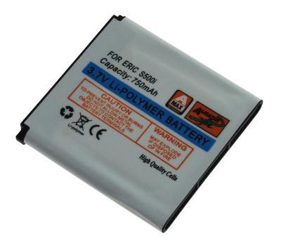 Baterie pro Sony Ericsson K850, C902i, K770i BPA-0056 Výprodej