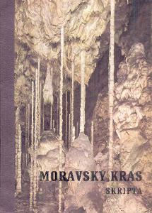 Moravský kras skripta    1984