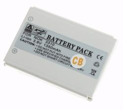 Baterie neoriginální pro Nokia 3310 3330 5510  BLA0025