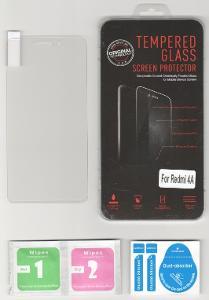Ochranné tvrzené sklo pro Xiaomi Redmi 4A