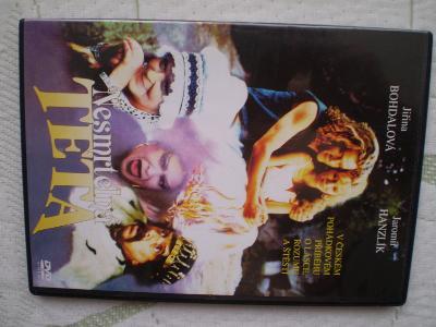 Nesmrtelná teta (DVD)