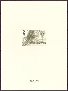ČR - PŘÍLEŽITOSTNÝ TISK, MERKUR REVUE 1997, EKOLOGIE 2 KČS (T5550)