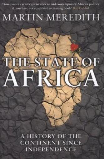 Super cena- Meredith:The state of Africa