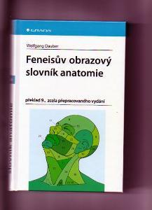 Dauber   Feneisův obrazový slovník anatomie