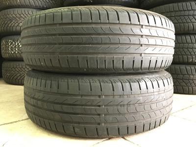 Nexen Nblue 215/65 R16 98H 2Ks letní pneumatiky