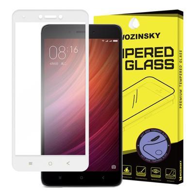 Hybridní ochranné tvrzené sklo na celý displej 3D pro Huawei P10 lite
