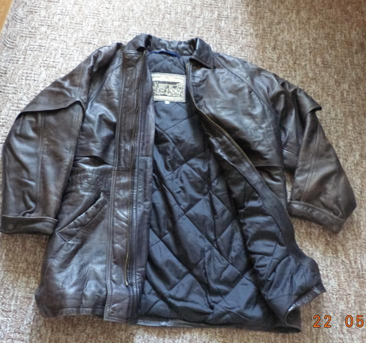 dámská kožená bunda zateplená 3e442fce764