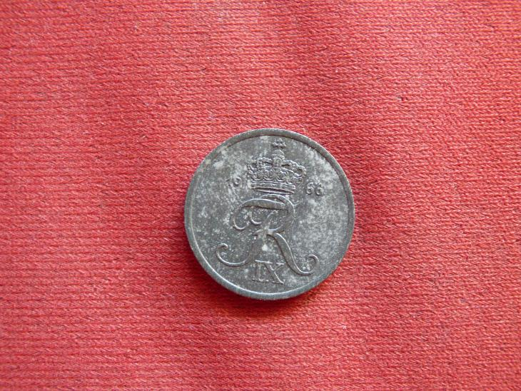2 Ore-pěkný stav, 1966 - Numismatika