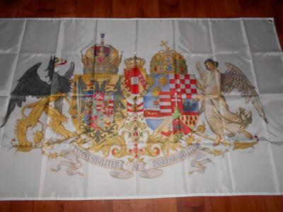 Mega Baner,vlajka Rakousko -Uhersko