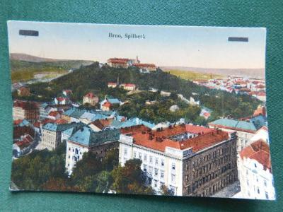 Brno - Špilberk