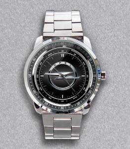 Opel - hodinky nerezová ocel