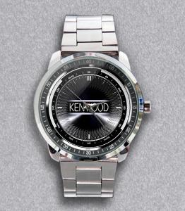 Kenwood - hodinky nerezová ocel
