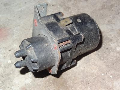 cerpadlo 12V odstrikovace odstrikovac skoda 1203