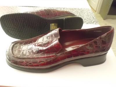 MARCO TOZZI  pohodlná nepoužitá obuv 36