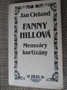 Cleland Jan - Fanny Hillová memoáry Kurtizány