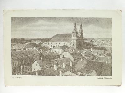 Komárno - SLOVENSKO