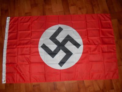 Repro Německá válečná vlajka 7