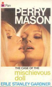 ERLE STANLEY GARDNER - PERRY MASON