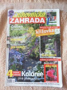 časopis Zahrada