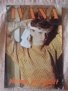 časopis Ivana