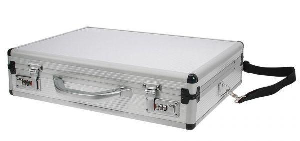 810f3a8f228b5 Hliníkový kufřík na notebook a spisy | Aukro