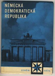 NĚMECKÁ DEMOKRATICKÁ REPUBLIKA - Václav Vácha