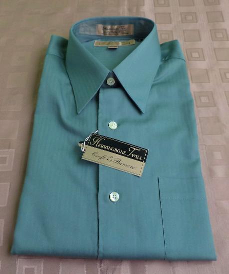 ca9f9c8d1ef pánská košile