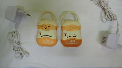 Dětská elektronická chůva H & H Mbf 4444