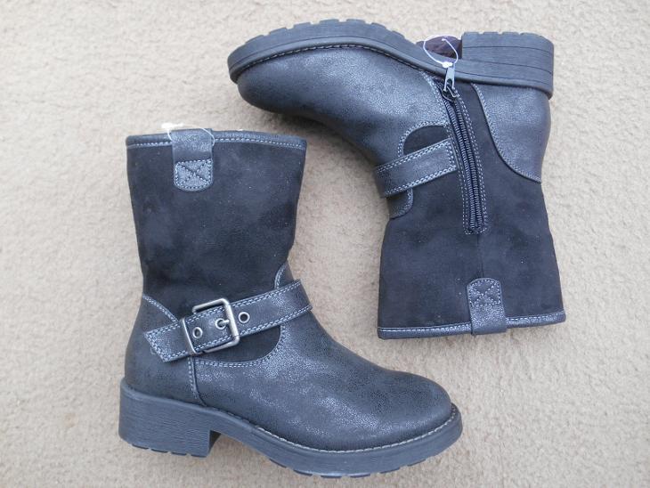 d9f51aa3d84 Nové dívčí zimní boty vel. 35 (6939244652)