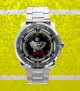 Waylon - hodinky nerezová ocel