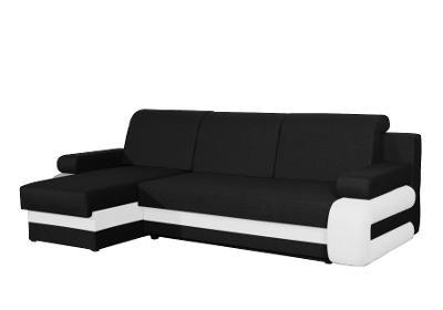 Moderní hezká stylová rohová sedačka RELAX / Novinka!